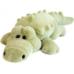 Peluche crocodil